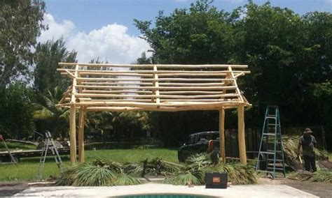 Tiki Huts West Palm by Our Gallery Of Tiki Huts Bars American Palm Huts