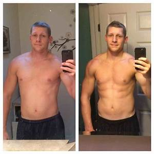 low carb diet before and after men - siudy.net