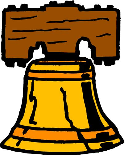 Liberty Bell Clipart Liberty Bell Clip Cliparts Co