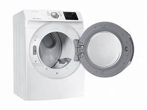 How To Replace Your Samsung Dryer U0026 39 S Thermal Fuse When The Dryer Won U0026 39 T Heat
