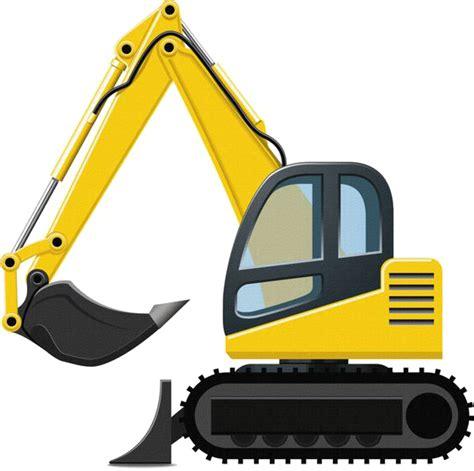 excavator clipart excavator bobcat excavator excavator bobcat transparent