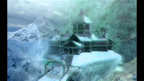 snowpeak ruins twilight princess orchestral remix