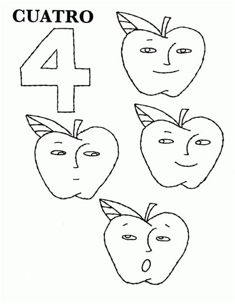 counting coloring pages coloring home