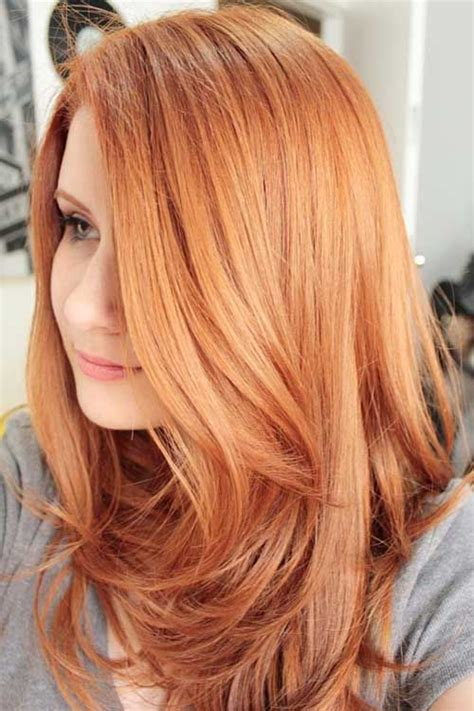 Strawberry Hair Color by Best 25 Strawberry Hair Ideas On
