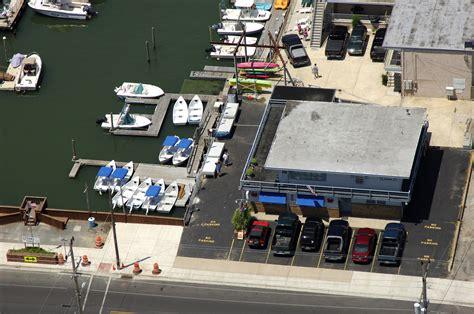 Side Boat Rentals by Canal Side Boat Kayak Rentals In Wildwood Nj