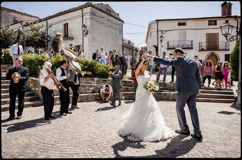 Traditional Italian Wedding Photography Destination