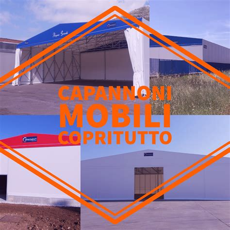 capannoni mobili capannoni mobili in telo pvc by capannoni mobili piemonte