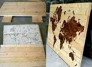 Holz Wasserdicht Machen : garderobe aus holz selber machen ~ Lizthompson.info Haus und Dekorationen