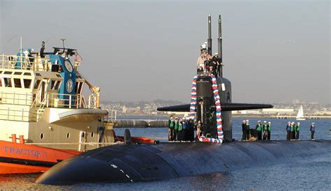 USS Helena (SSN-725)