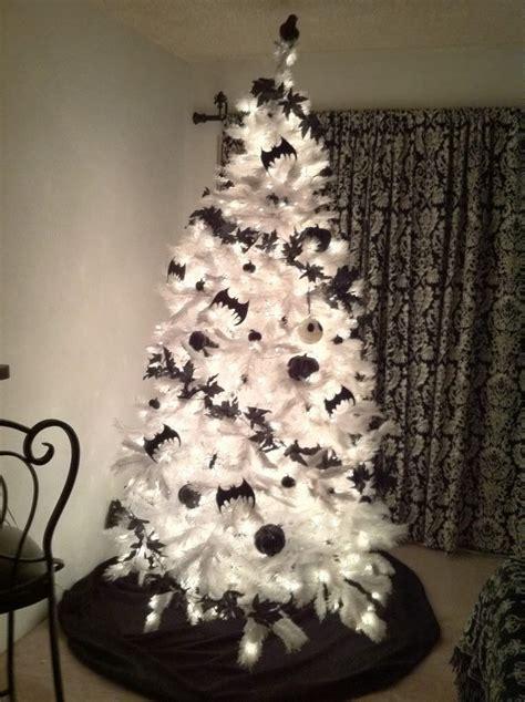 nightmare  christmas tree christmas decor