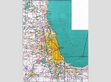 Large Chicago Maps for Free Download and Print High
