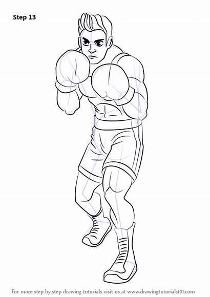 Mac Smash Bros Super Drawing Draw Step