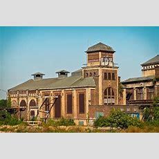 Architektur Fabrik Alte · Kostenloses Foto Auf Pixabay