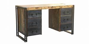 Meuble Design Industriel : 46 ides dimages de vente mobilier industriel pinal ~ Teatrodelosmanantiales.com Idées de Décoration