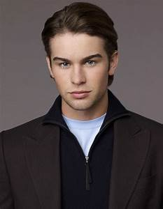 MOST BEAUTIFUL MEN: CHACE CRAWFORD