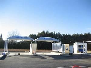 Station Lavage Total : abri toile tendue restaurant h tel parking caddy ~ Carolinahurricanesstore.com Idées de Décoration
