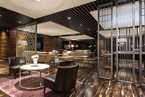 designer lounge superluxe lounge by the blue leaves design new delhi india retail design