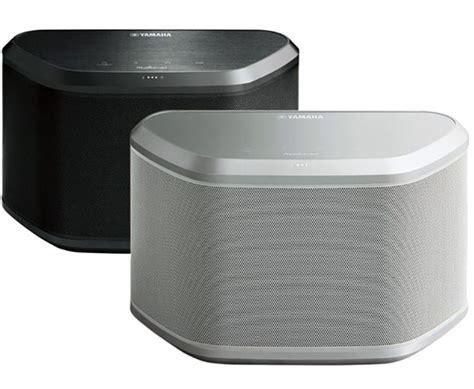 yamaha wx 030 yamaha musicast wx 030 wireless speakers review hometheaterhifi