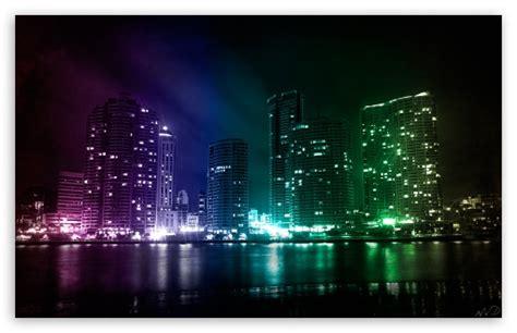 city lights 4k hd desktop wallpaper for 4k ultra hd wide ultra widescreen displays
