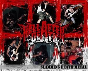 Death Metal Wallpapers - WallpaperSafari