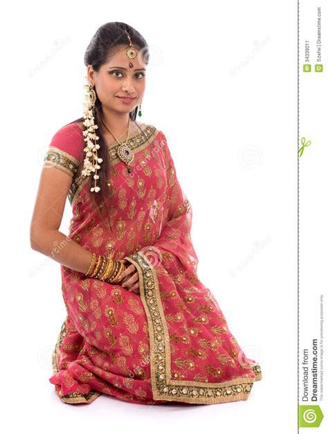 Indisch kleed