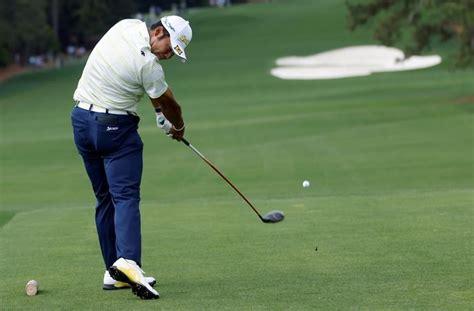 The Masters 2021: Hideki Matsuyama makes history with ...