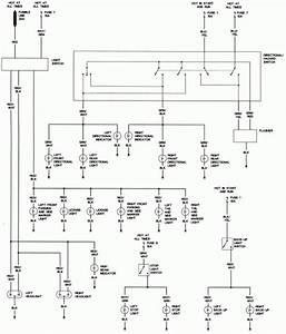 Mazda B2200 Wiring Diagram