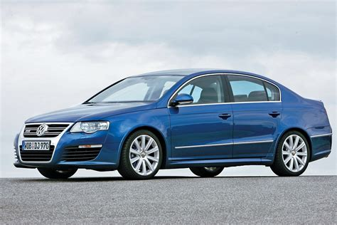 Volkswagen Passat R36 Prices, Specs and Information   Car