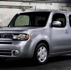 Nissan Cube Preis : kleinwagen nissan cube wie ein ipod auf r dern welt ~ Kayakingforconservation.com Haus und Dekorationen