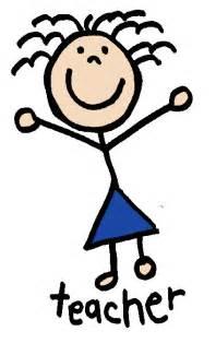 Free Clip Art Preschool Teachers