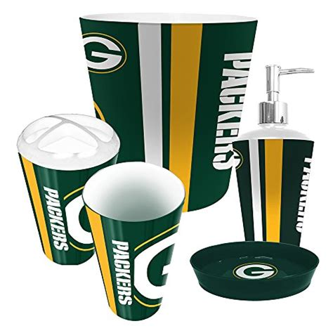 Green Bay Packers Bathroom Set by Packers Bath Green Bay Packers Bath Packers Bath Packer