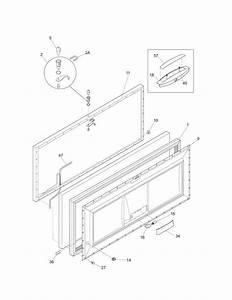 Kenmore Freezer Parts