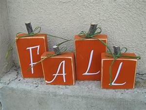 Favorite Fall Craft Ideas