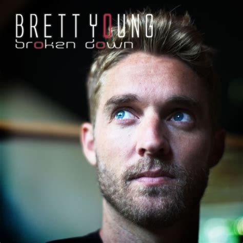 Would You Wait For Me By Brettyoung  Listen To Music