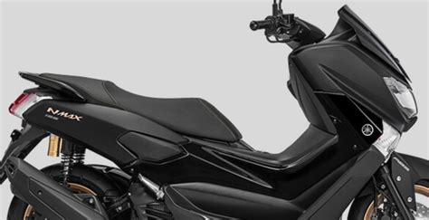 Nmax 2018 Black Non Abs by Ini Dia 4 Warna Yamaha Nmax 155 Model 2018 Keren Semua