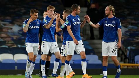 Carabao Cup: Five games to watch out for in Round Three ...