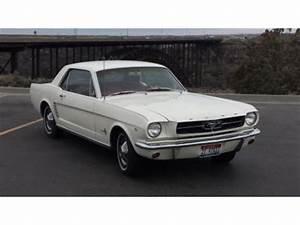 Ford Mustang 1964 : 1964 ford mustang for sale cc 651613 ~ Medecine-chirurgie-esthetiques.com Avis de Voitures