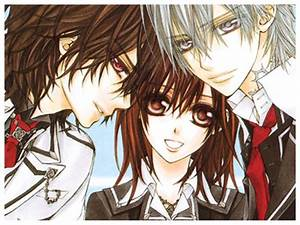Vampire Knight - Vampire Knight Wallpaper (31307371) - Fanpop