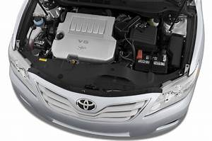 2010 Toyota Camry Reviews And Rating