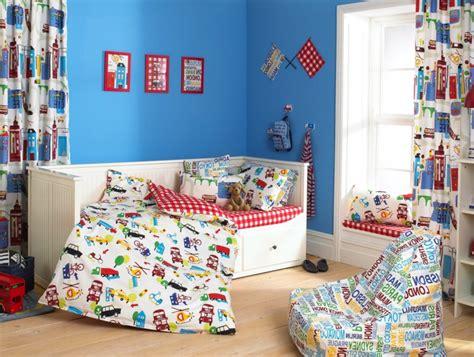 store chambre gar n idées en 50 photos pour choisir les rideaux enfants