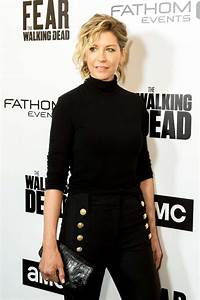 Jenna Elfman - FYC 'The Walking Dead' and 'Fear the ...