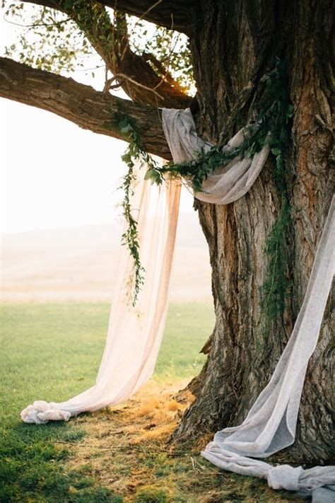 Tree Photo Backdrop by 18 Stunning Tree Wedding Backdrop Ideas For Ceremony Page 2