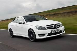 Mercedes Classe C Coupé : mercedes benz c class coupe 2011 car review honest john ~ Medecine-chirurgie-esthetiques.com Avis de Voitures