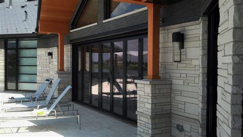 motorized retractable screens  patios porches
