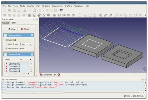 release notes  freecad documentation