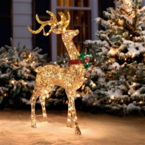 images of christmas lite deers outside 156 best images about outdoor decorations on