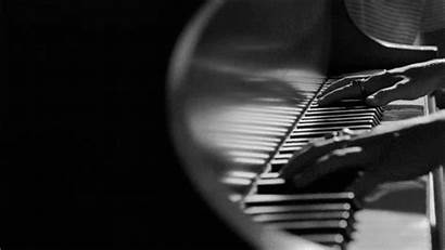 Piano Animated Playing Instruments Gifs Funny Key