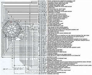 1989 460 Bulkhead Pinout Help