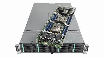Intel Server System Chassis Examples Specifications