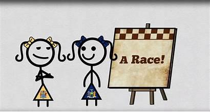 Race Win Staten Island
